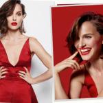 DioRouge el nuevo labial creado por Peter Philips para Dior presentado por Natalie Portman