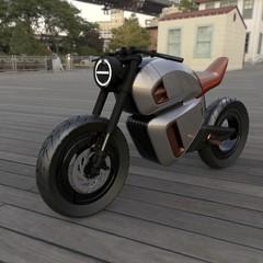 Foto 1 de 9 de la galería nawa-racer-una-moto-electrica-hibrida en Motorpasion Moto