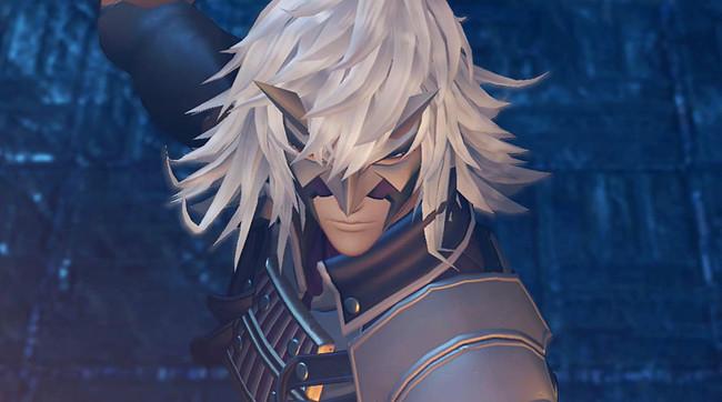Xenoblade Chronicles 2 Jin