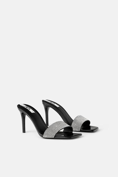 Sandalias Zara Rebajas 2020 18