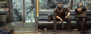 Cyberpunk 2077 vuelve a retrasarse... pero llegará en 2020