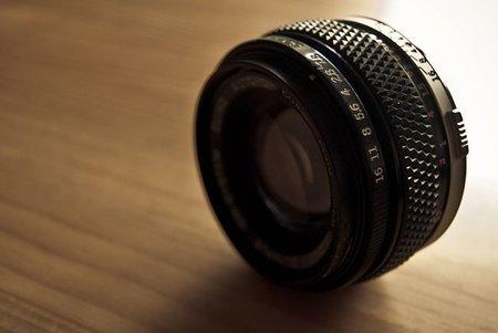 Objetivos 50mm: ¿qué es lo importante?