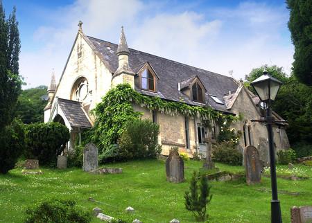 El destino ideal para vacaciones de Semana Santa: siete iglesias reconvertidas en alojamientos