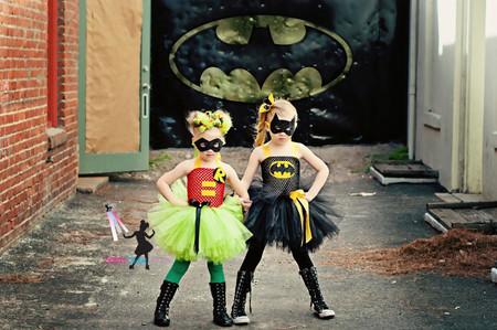 Disfraz Batman Robin