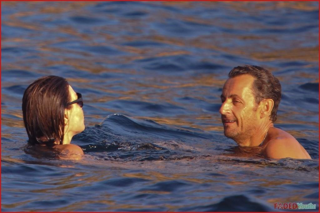 Foto de Famosos en St Tropez  (15/22)