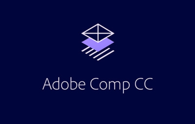 Adobe Comp, del boceto en iPad al diseño final en Photoshop, Illustrator o InDesign