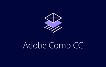 Adobe Comp, del boceto en iPad al diseño final en Photoshop, Illustrator o InDesign