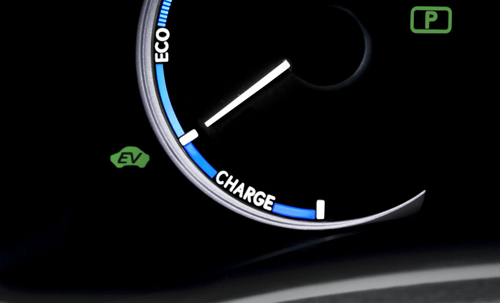 Foto de Lexus CT 200h (56/164)