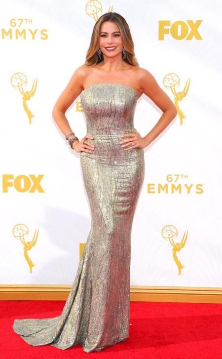 Sofia Vergara Emmys