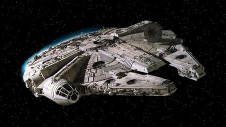 Millennium Falcon 600x338