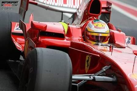 Repaso técnico de los test en el Circuit de Catalunya