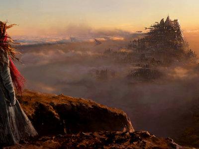 Tenemos el primer teaser tráiler de 'Mortal Engines', la fantasía épica producida por Peter Jackson