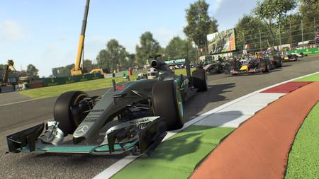 F1 2015 gratis para PC y Mac por tiempo muy limitado en Steam