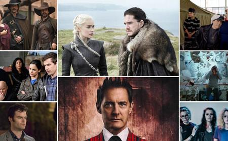Las 53 mejores series de la década (2010-2019)