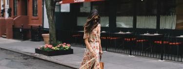 Nueve vestidos de fiesta que son tendencia este verano 2019