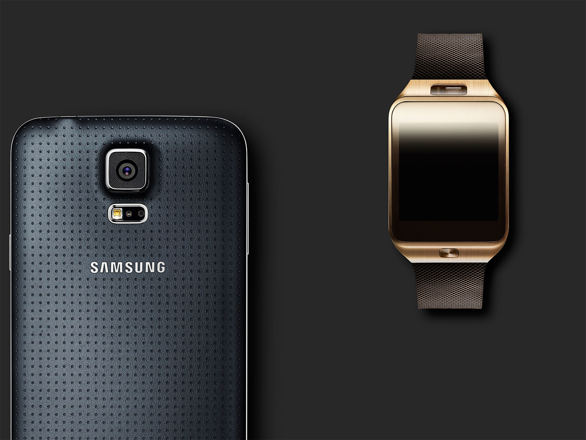 Foto de Samsung Galaxy S5 (11/92)