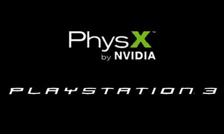 La tecnología PhysX llegará pronto a PlayStation 3