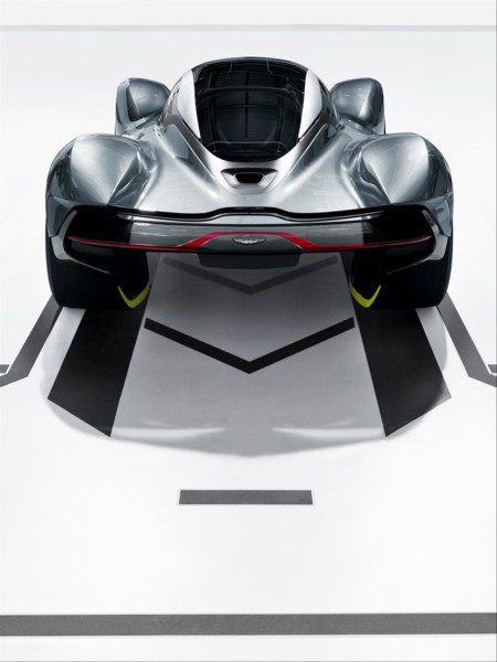 Aston Martin Am Rb 001 2