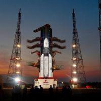 """India quiere llevar a su primer humano al espacio con """"El Monstruo"""""""