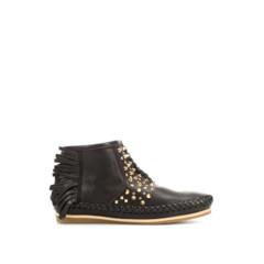 Foto 3 de 11 de la galería calzado-plano-primavera-verano-2012 en Trendencias