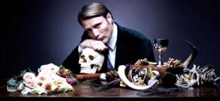 'Hannibal' se estrenará en NBC el 4 de abril