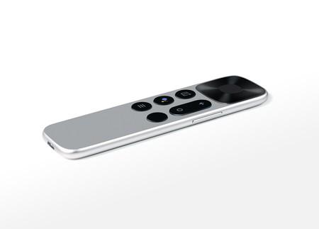 OnePlus ya deja ver el mando que acompañará a su nuevo televisor y ofrece un diseño realmente atractivo
