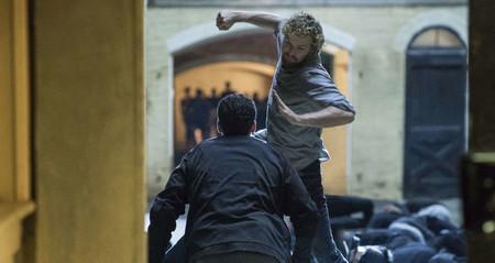 ¿Qué sabemos de 'Iron Fist', la nueva serie Marvel de Netflix?