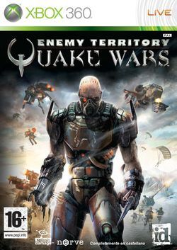 'Enemy Territory: Quake Wars' llega a PS3 y Xbox 360