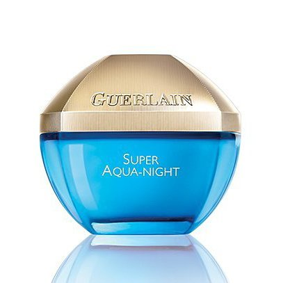 SuperAqua night