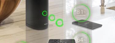 La recarga energética inalámbrica podría estar un paso más cerca tras el acuerdo del fabricante de móviles Vivo con Energous