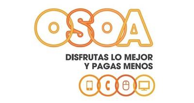 Euskaltel anuncia Osoa, su renovada oferta convergente de mayor velocidad y más económica