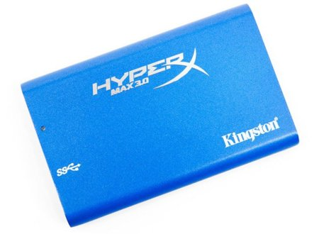Kingston HyperX Max 3.0