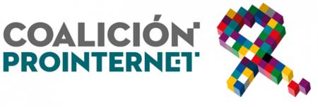 """La Coalición ProInternet protesta por el """"procedimiento express"""" para aprobar la LPI"""