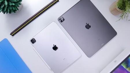 Apple espera que cierta escasez en la cadena de suministros afecte al iPad y al Mac durante la segunda mitad del año
