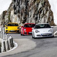 El Porsche 911 GT3 cumple 20 años, y la nueva generación de esta bestia de circuito está al caer