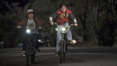 Stranger Things Still 2 Bikes H 2016