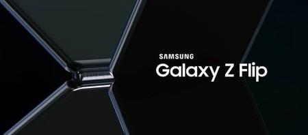 Galaxy Flip 3