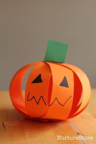 Manualidades Halloween Papel 05