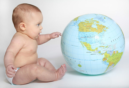 Los bebés saben que el lenguaje es necesario para comunicarse y los bilingües entienden que hay diferentes idiomas para hacerlo