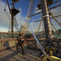 El ambicioso MMO Atlas llegará a Xbox One el mes que viene