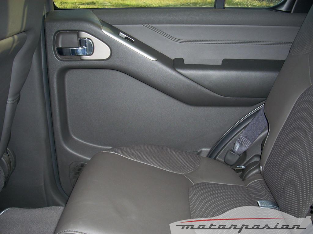 Foto de Nissan Pathfinder (prueba) (41/48)
