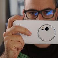 Cupón de descuento: Asus ZenFone Zoom, con zoom óptico de 3 aumentos, por 155 euros