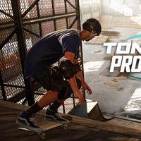 'Tony Hawk's Pro Skater' regresa en 4K y HDR con sus dos primeros juegos, sus legendarias pistas, personajes y hasta canciones