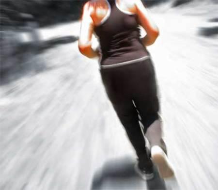 Correr, una buena terapia para dejar de fumar
