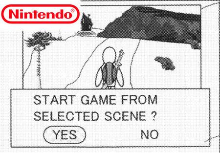 Nintendo y su extraña nueva patente de ayuda al jugador