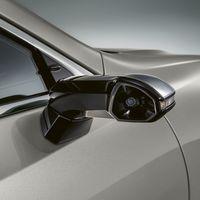 Lexus presentará sus nuevos espejos retrovisores digitales en Ginebra