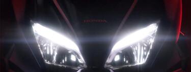 El Honda Forza 750 tomará el trono de maxiscooter y se presentará oficialmente el 14 de octubre