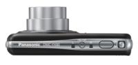 Panasonic Lumix FX80: mírala y ella te maquilla