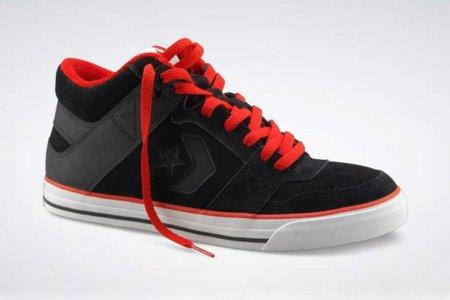 Converse y sus zapatillas de skate para la colección Otoño-Invierno 2010/2011