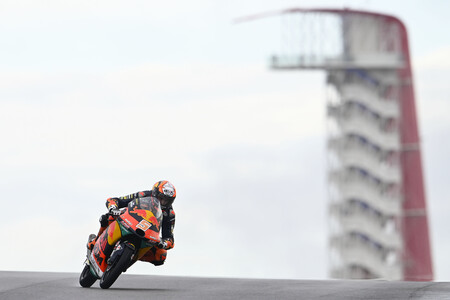Jaume Masià priva de la pole a Dennis Foggia pero Pedro Acosta aún tendrá que sudar su mundial de Moto3